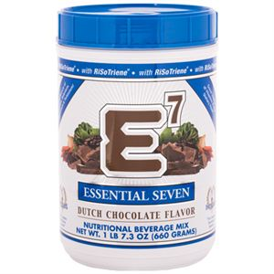 Picture of E7® Dutch Chocolate (660g)